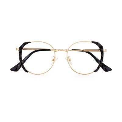 Óculos de Grau Kessy 205 Preto