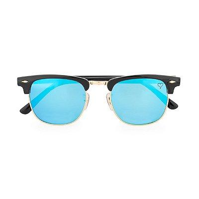 Óculos de Sol Kessy Luna Azul