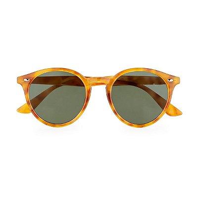 Óculos de Sol Kessy Basic Tartaruga