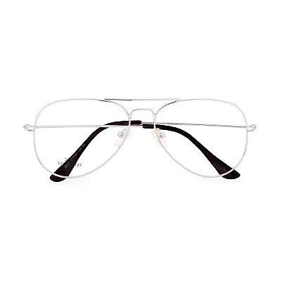 Óculos de Grau Kessy 225 Prata