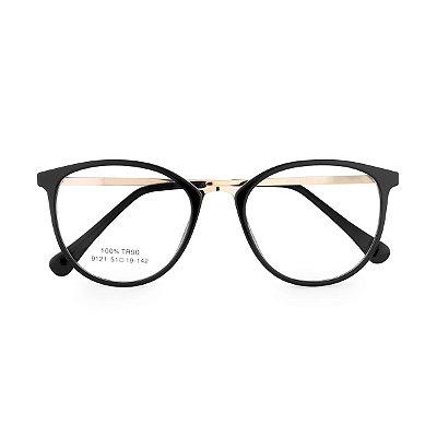 Óculos de Grau Kessy 285 Preto