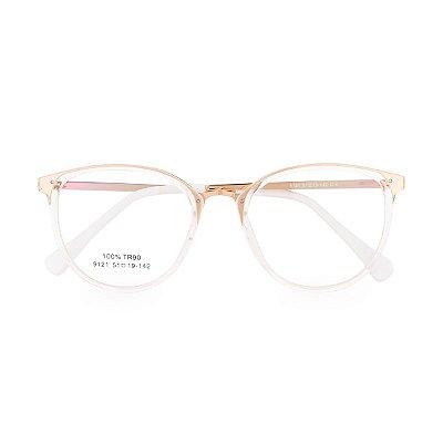 Óculos de Grau Kessy 285 Transparente