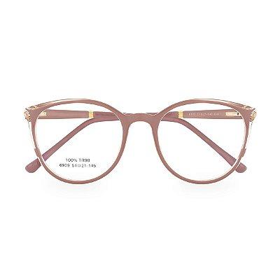 Óculos de Grau Kessy 290 Nude