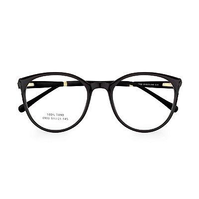 Óculos de Grau Kessy 290 Preto