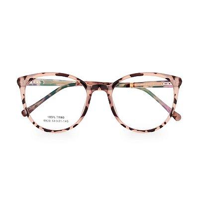 Óculos de Grau Kessy 290 Tartaruga