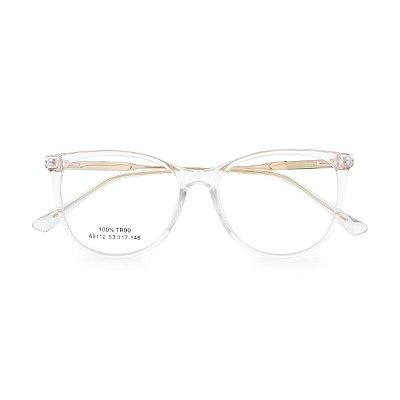 Óculos de Grau Kessy 300 Transparente