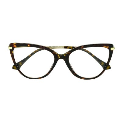 Óculos de Grau Kessy 370 Tartaruga