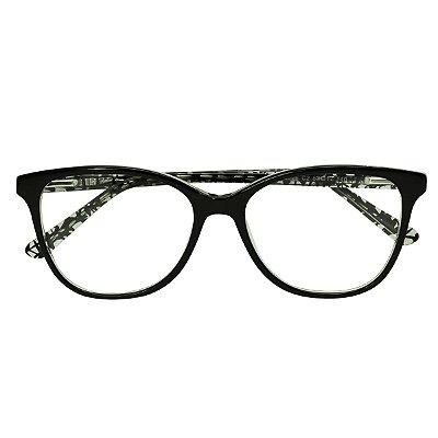 Óculos de Grau Kessy 325 Preto