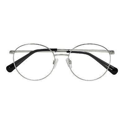 Óculos de Grau Kessy 385 Prata