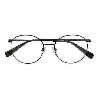 Óculos de Grau Kessy 385 Preto