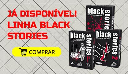 Banner Mini Linha Black