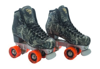 Patins Stilo - Camuflado