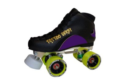 Patins Tattoo Derby Evolution