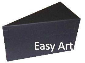 Caixa para Fatia de Bolo - 12x6x7
