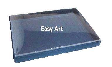 Caixas para Convites - Azul Marinho