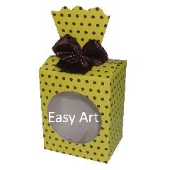 Embalagens para Presentes - 7,5x5,5x9,5