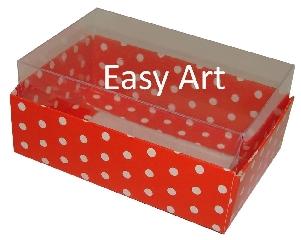Caixas para Mini Doces - 8x5,3x3,5