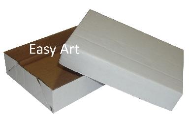 Caixas em Papelão - 38x19,5x5
