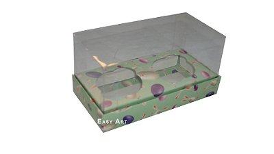 Caixas para Mini Cupcakes - 12x6x6