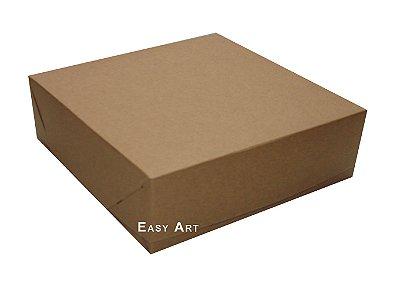 Caixas para Bombons Linha B - 20x20x3,7