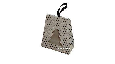 Caixa Natal - 9x4x10