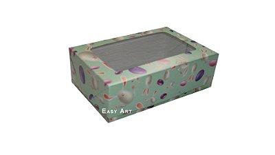 Caixas para Bombons Linha B - 12x6x4