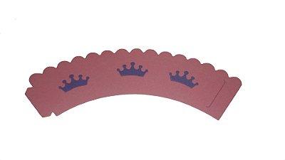 Wrappers / Capas para cupcakes Decorados - 8x5x5