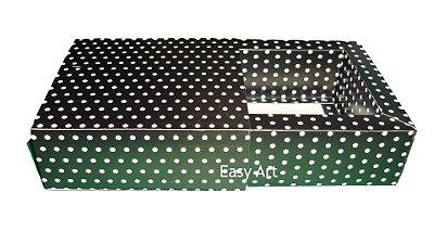Caixas para Brigadeiros Gourmet - Linha Premium - 20x16x4,5