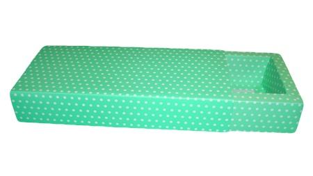 Caixas para Brigadeiros Gourmet - Linha Premium - 24,5x20x4,5