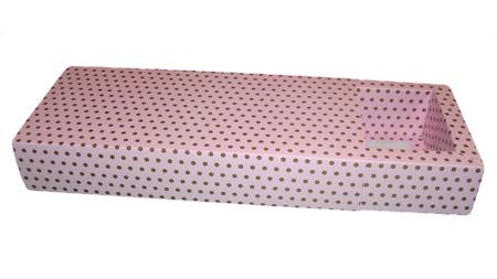 Caixas para Brigadeiros - Linha Premium - 24,5x20x4,5