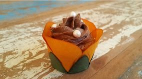 Forminhas em Tecido para Doces - Para Mini Cupcake