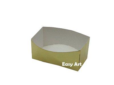 Mini Suporte para Embaladinho - Dourado