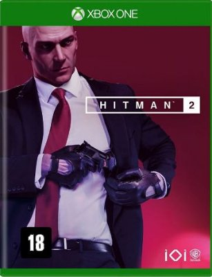 Hitman 2 Xbox One