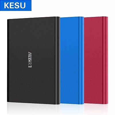 HD Externo 2 Tb USB 3.0 Portátil Kesu