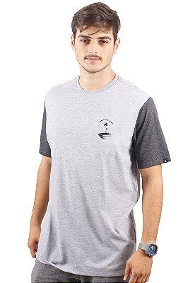Camiseta Hawewe Surfculture Ilha Mescla