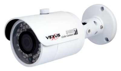 Câmera Vexus VX-6600 4 in 1 Digital. 2.0MP