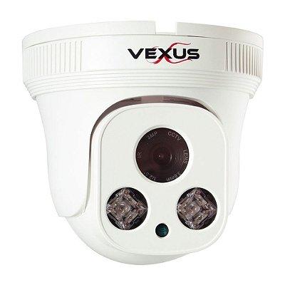 Câmera Vexus VX-3200 4 in 1 Digital 2.0MP