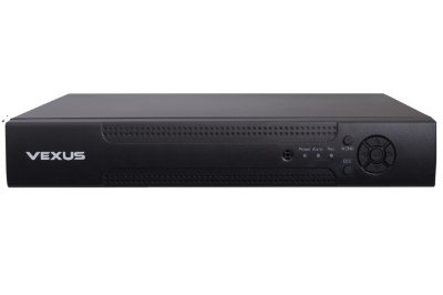 Dvr 16 Canais Multi Vs 6016 Vexus 5 In 1