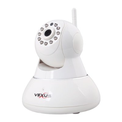 Câmera Ip Onvif 10mts Hd 720p 1.3mp Wifi Vexus