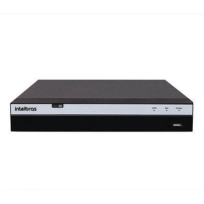 Dvr Intelbras Mhdx 3016 16 Canais Fullhd 1080p