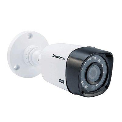 Câmera Segurança Intelbras Vm 1120 Ir G3 Ahd