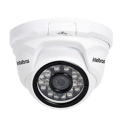 Câmera IP Dome Infravermelho Intelbras VIP 1120 D
