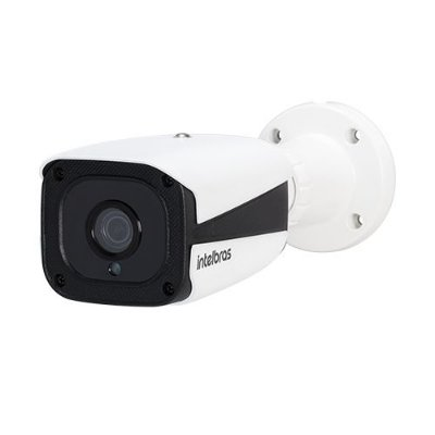 Câmera Ip Intelbras Bullet Vip 1220 B Full Hd