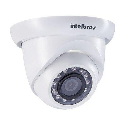 Câmera IP Dome Intelbras Infravermelho VIP S4320 G2