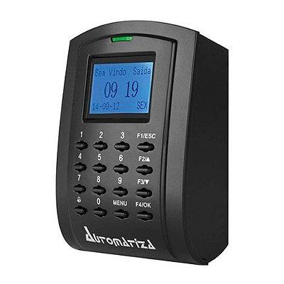 Controle De Acesso Senha/cartão Automatiza Duo SS 210