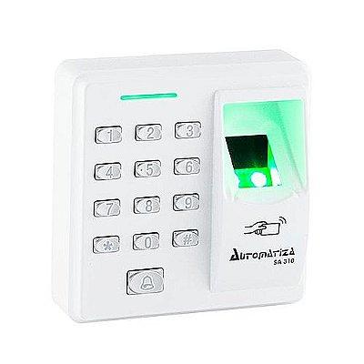Controle de Acesso SA 310 (Biometria) Automatiza