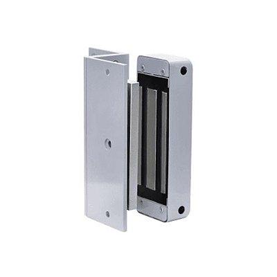 Kit Universal Fechadura Fe 20150 Prata C/ Sensor Intelbras