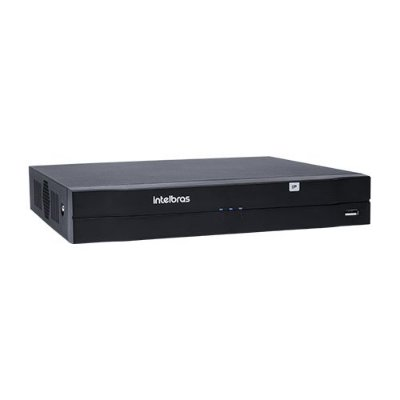 Nvr Intelbras Ip Full Hd Nvd 5016 4k 16 Canais