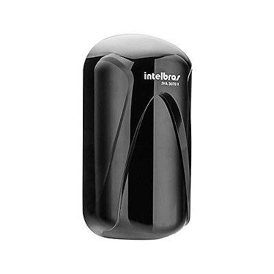 Sensor de Alarme de Barreira Ativa Duplo Feixe IVA 3070 X Intelbras