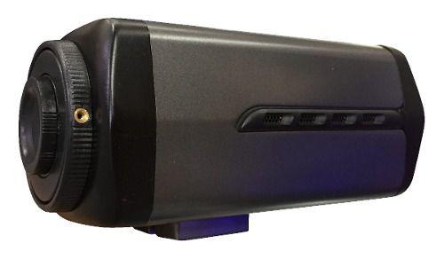 Camera Profissional Varifucal 1/3 Ccd Sony 900 Tvl